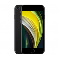 Смартфон Apple iPhone SE 2020 128Gb Black